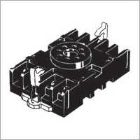 Electrical Track Mounted Sockets