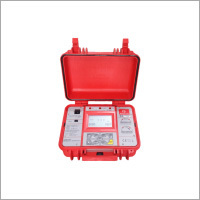 Electrical Insulation Tester