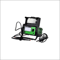 Analog Digital Insulation Tester
