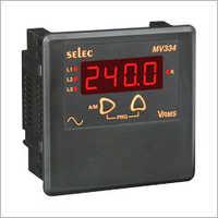 Electrical Voltmeter