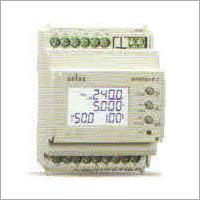 Din Rail Multifunction Meters