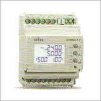 Din Rail Multifunction Meters