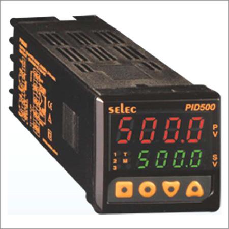 Full Featured PID Temperature Controllers