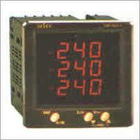 Digital VAF Meters
