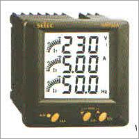 VAF Meters