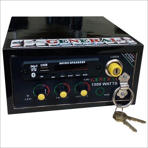 Tractor Amplifier