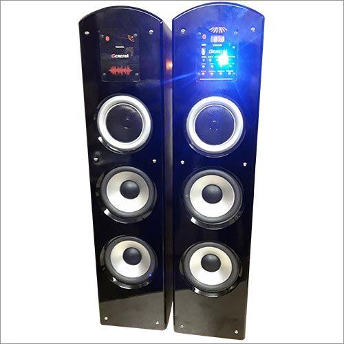 Tower Speaker System