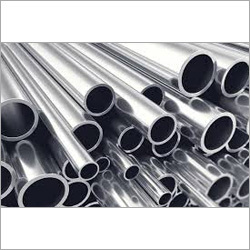 SS Round Pipes