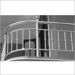Designer Balcony Railing