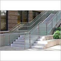 Residential Steel Railing