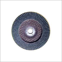 Glass Flap Disc