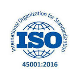 ISO 45001:2016 (OHSAS) Certification