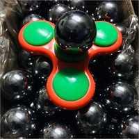 Steel Ball Spinner