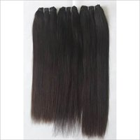Raw Temple Malaysian Straight Hair
