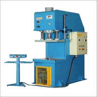 Hydraulic Press C Frame Type