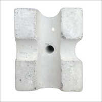 20mm Square Cover Block