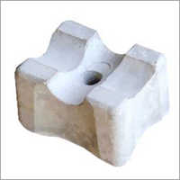 40mm Square Cover Block