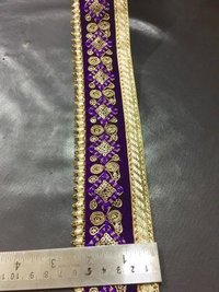 Designer Maharani Lace