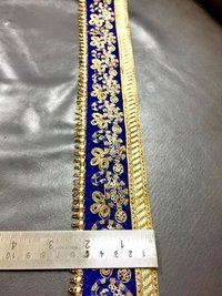 3mm Maharani Lace