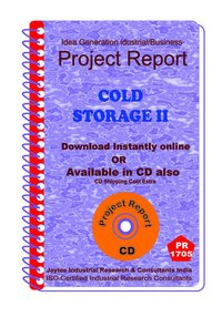 Cold Storage Iii Project Report Ebook  sc 1 st  TradeIndia & Cold Storage Plant - Manufacturers Suppliers u0026 Dealers