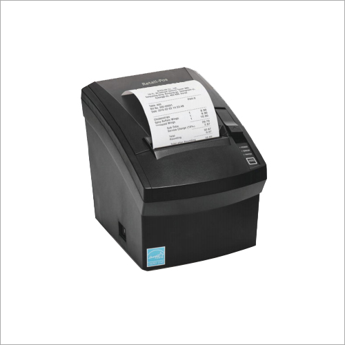 Retail POS RP II Thermal Printer