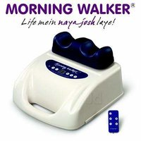 Morning Walker