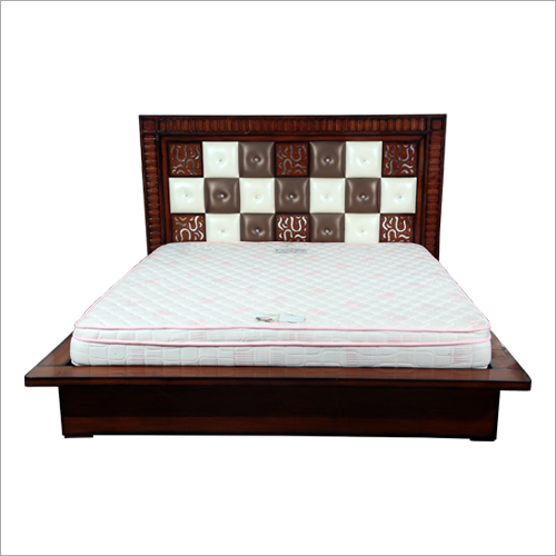Designer Queen Size Bed