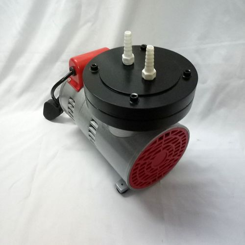SINGLE STAGE CHEMICAL RESISTANT PUMP