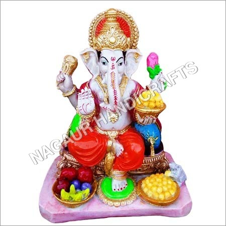 Fruit Ganesh