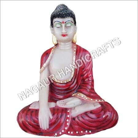 Budh God Dhyan Idol