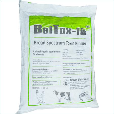 Toxin Binders