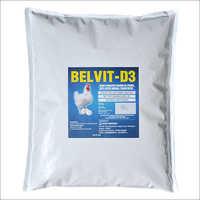 Bioactive Vitammin D3 Belvit D3