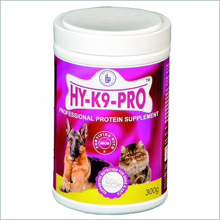 PET Protein Powder