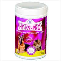 PET Protein Powder