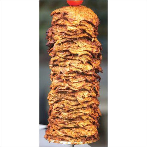 Veg Soya Shawarma