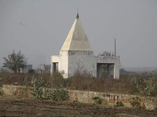 Katyani Township Manjhawali
