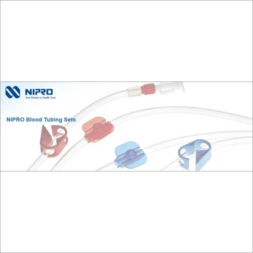 Nipro Blood Line Set