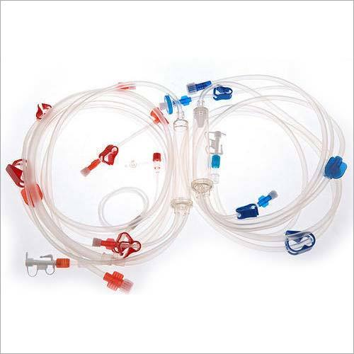 Universal Blood Tubing Set