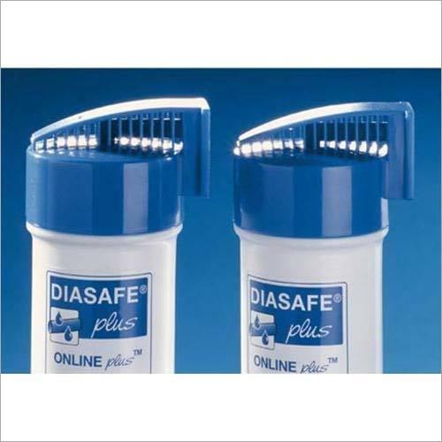 Dialysis Fluid Filter