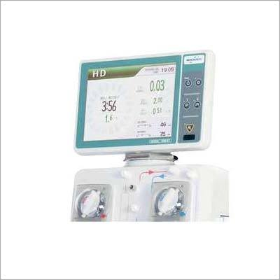 Nikkiso Dialysis Machine