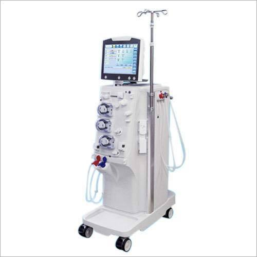 Nipro Dialysis Machine