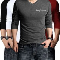 Being Human T-shirts