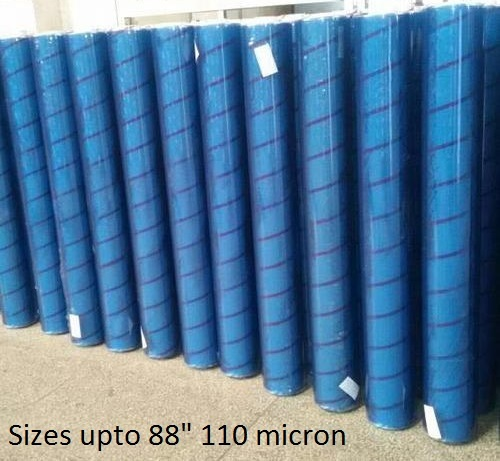 Imported PVC sheet for Mattress