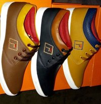 MEN'S STYLISH CASUAL SHOES FOR ALL OCCASION