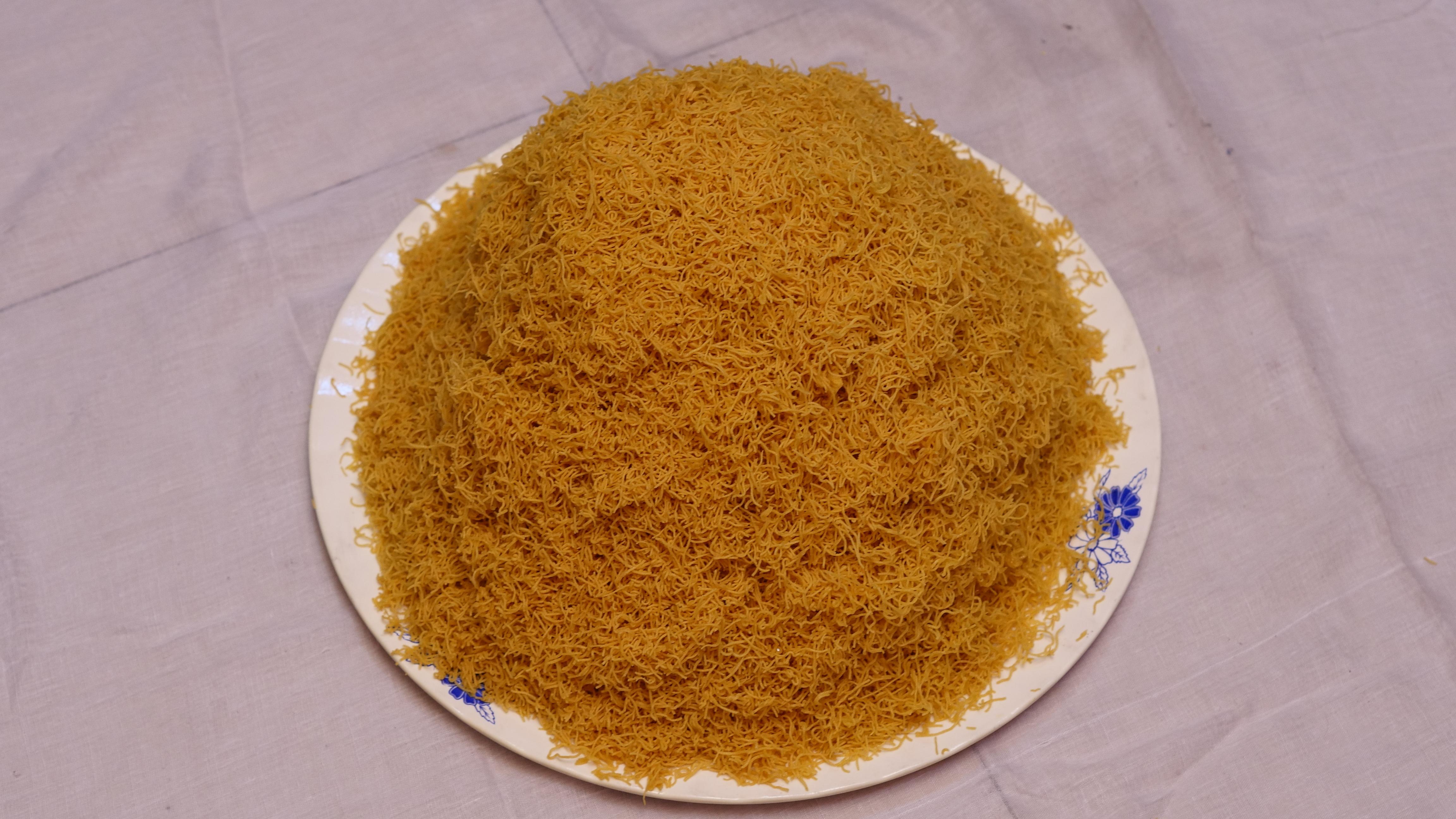 Malbari Sev
