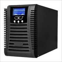 Hitachi Online UPS