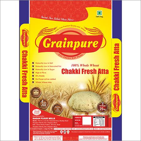 Flour Grainpure Bag