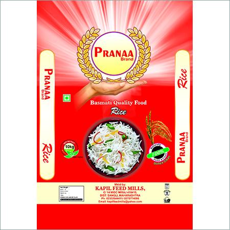 10kg Rice PRANA