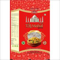 25kg Rice Tajmahal Basmati