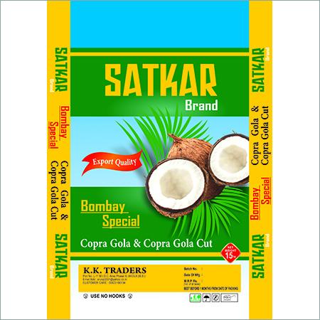 Satkar Coconut